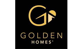 Golden Homes Logo