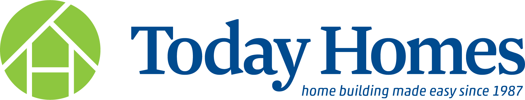 Today Homes Logo