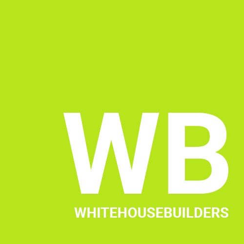 White House Builders Logo