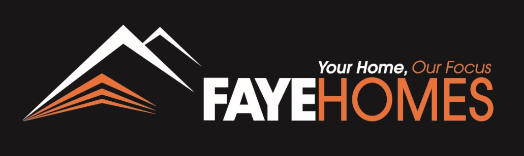 Faye Homes Updated Logo